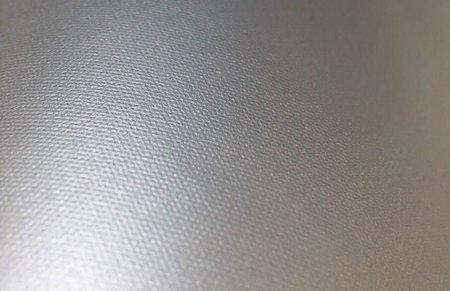 Обратная сторона тканей Silver blackout