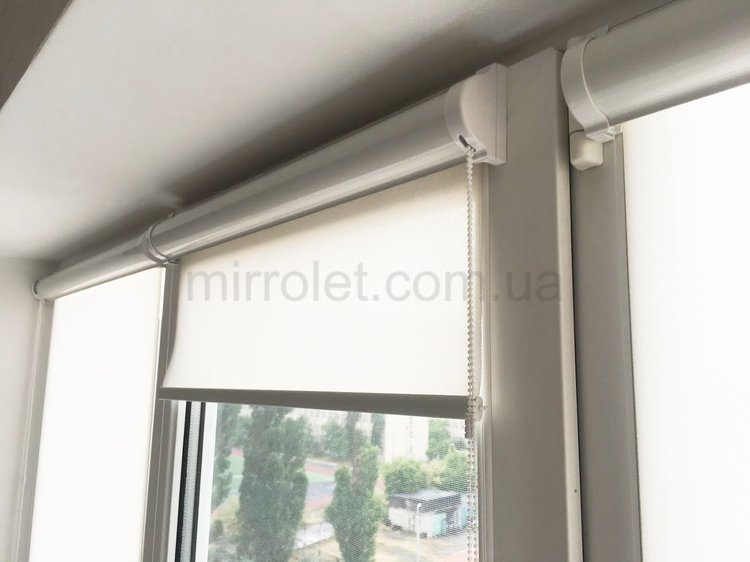 Рулонные шторы Херсон