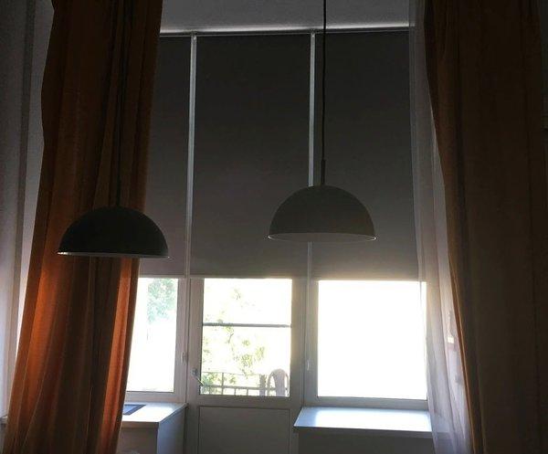 шторы блэкаут
