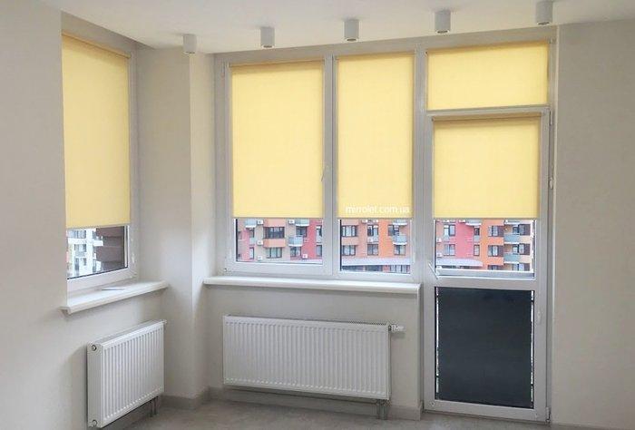 рулонные шторы в Борисполе